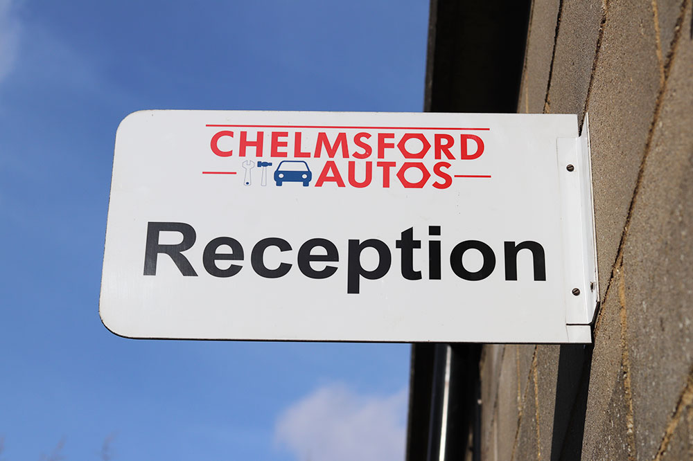 Chelmsford Autos